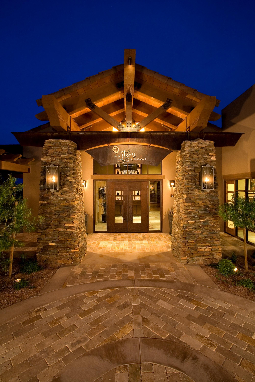 Clayton's Entrance