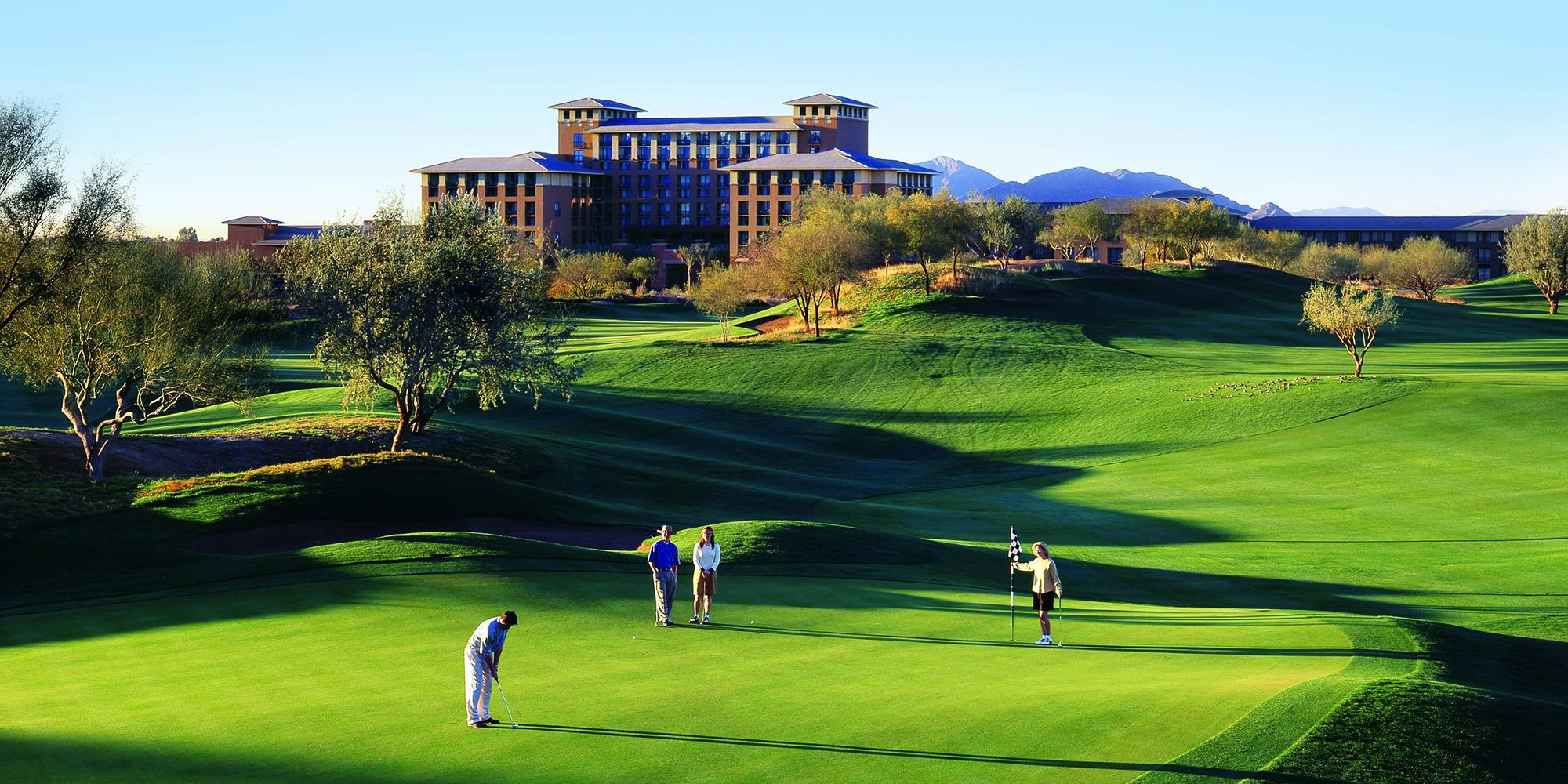 Kierland Resort & Golf Club