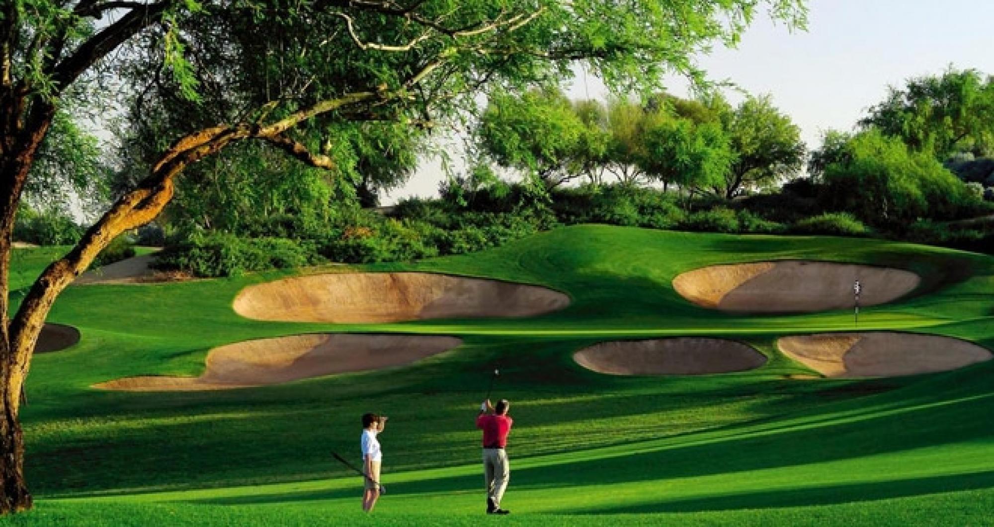 Kierland Resort & Golf Club