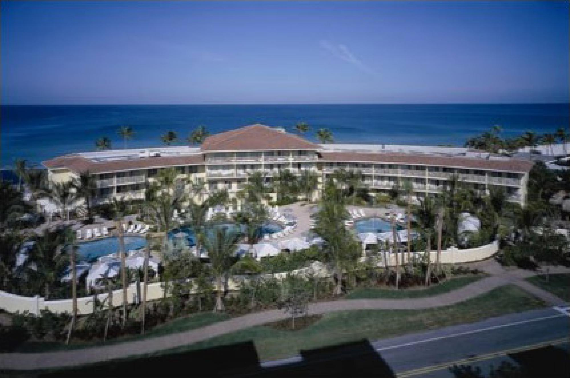 La Playa Beach Resort, Naples, FL