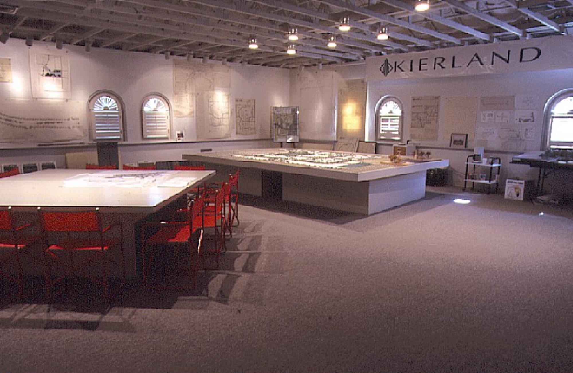 Kierland Design Room