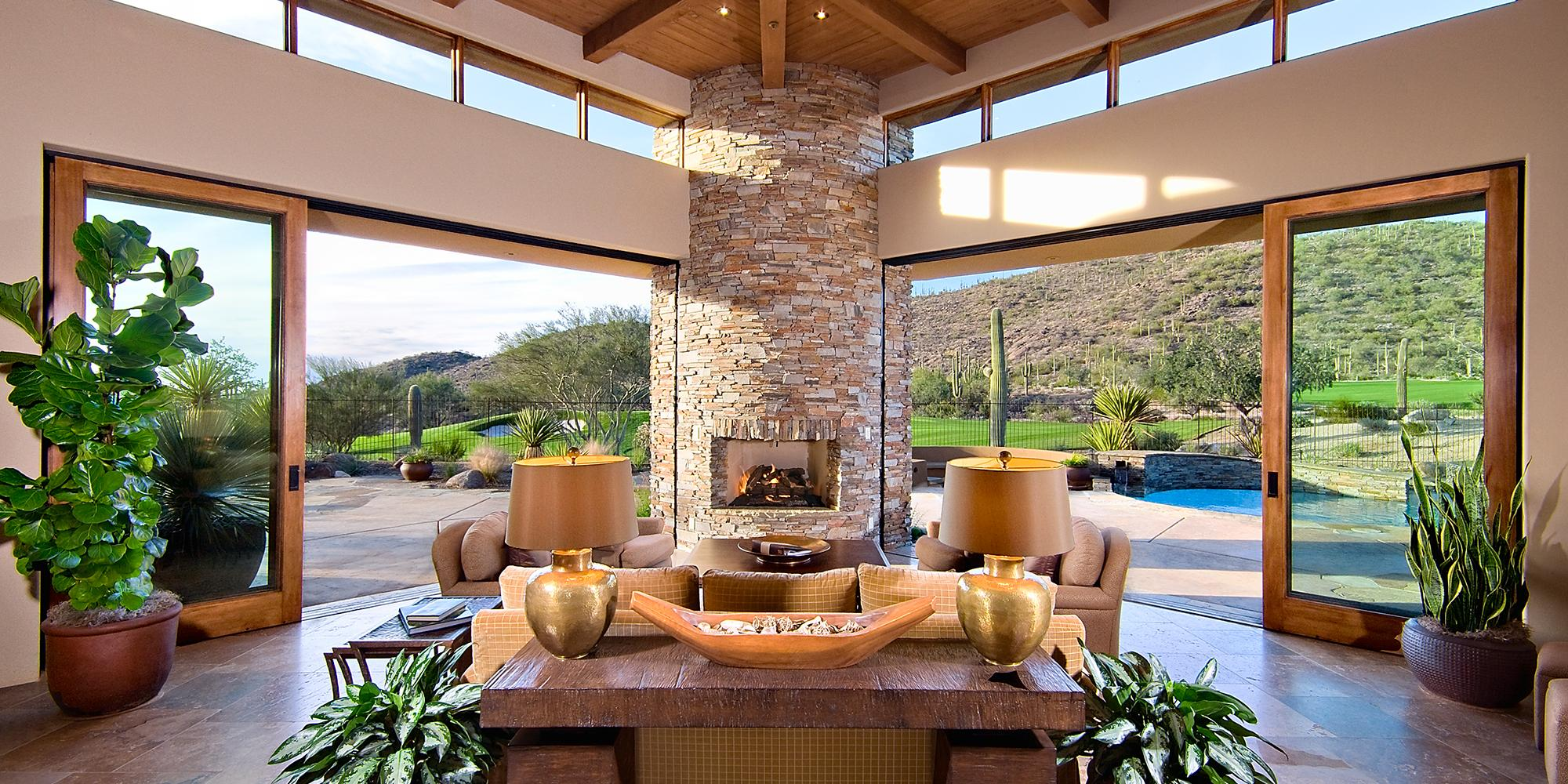 The Ritz-Carlton Residences, Dove Mountain
